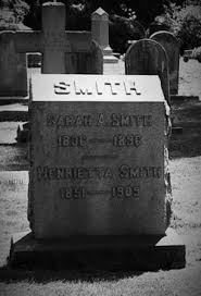 Henrietta Smith (1851-1909) - Find A Grave Memorial