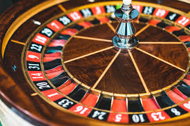 Wooden Roulette Wheel Casino Game Free Stock Photo | picjumbo