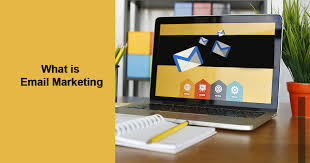 Simple Steps To Getting Started With Email Marketing