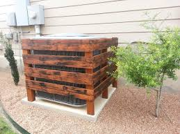 Pin By Edgardo Gomez On House Ideas Backyard Patio Backyard Air Conditioner Cover