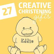 27 creative christening gifts dodo burd