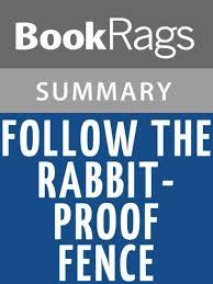 Follow The Rabbit Proof Fence By Doris Pilkington Garimara L Summary Study Guide By Bookrags Nook Book Ebook Barnes Noble