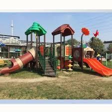 diy outdoor playground equipment