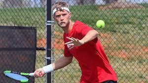 Adam Schmidt - Men's Tennis - Gardner-Webb University Athletics