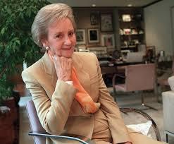 Katharine Graham | Biography, The Washington Post, & Facts | Britannica