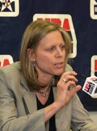 Val Ackerman named commissioner of revamped Big East