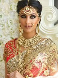 indian bridal makeup artist vancouver