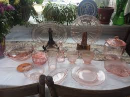 depression glass used to cost a nickel