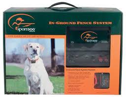 Sportdog Underground Dog Fence Sdf 100 Detailed Review Cheshire Animal