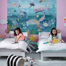 Kids Shared Bedroom Ideas Crate And Barrel