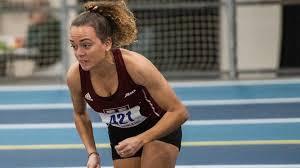 Abby Collins - Women's Track & Field - University of Massachusetts Athletics