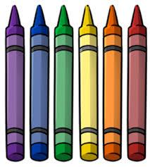 Free crayon clip art by digital clipart teachers pay - ClipartAndScrap