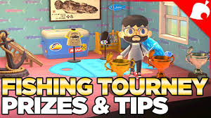 Fishing Tourney Prizes & Tips for ...