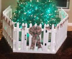 Baby Toddler And Pet Proofing Your Christmas Tree Busy Little Hands