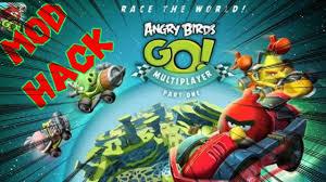 Descargar Angry Birds Go! hack 2018+guemplay - YouTube
