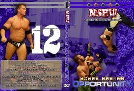DVD-012 NSPW GOLDEN OPPORTUNITY I
