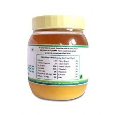 organic pure cow ghee at rs 690 piece