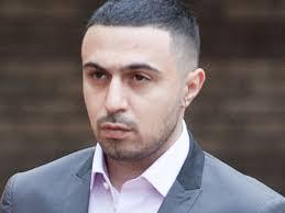 Kidulthood star Adam Deacon to be sentenced for sending abusive text  messages to director Noel Clarke - Mirror Online