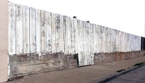 White Washed Fence Stock Photos Freeimages Com