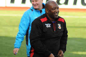 Tamworth FC legend Gary Smith takes temporary charge at The Lamb -  Birmingham Live