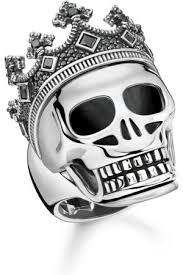 skull jewellery for women compare