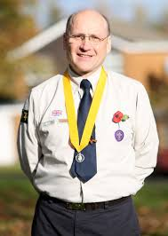 Scout leader honoured for voluntary work and career at DWP | The ...