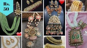 jewellery whole market in mumbai