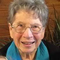 "Esther ""Jane"" Thompson Obituary - Visitation & Funeral Information"