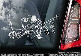 Iron Maiden Sticker Zeppy Io