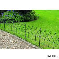 Lawn Edging Garden Fencing
