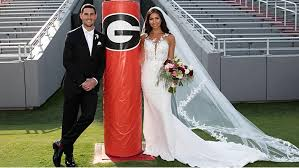 Former UGA QB Aaron Murray gets married in Athens
