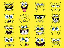 free spongebob squarepants