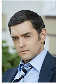 Psych Timothy Omundson As Carlton Lassiter Close Up Looking Serious 8 x 10  Inch Photo at Amazon's Entertainment Collectibles Store