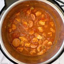 VIDEO} Slow Cooker/Instant Pot Gumbo ...