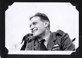 Will the Real Johnnie Johnson Please Stand Up?   RCAF No. 403 Squadron