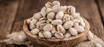 pistachio benefits nutrition facts and