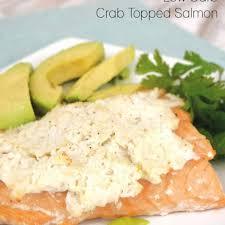 Low Calorie Crab Recipes