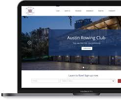 Austin Rowing Club — Felicia Myers