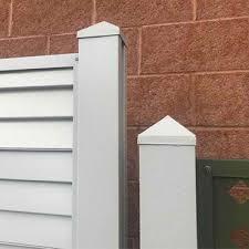 Fences Ie Diy Metal Fence Solutions
