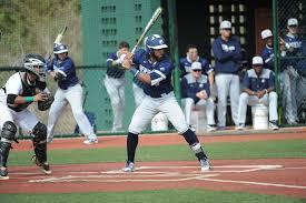 Adonis Garcia - Baseball - Mercy College Athletics