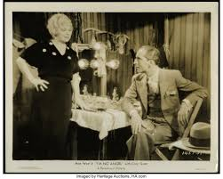 """I'm No Angel (Paramount, 1933). Still (8"""" X 10""""). Comedy. Directed 