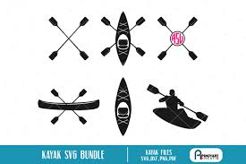 Pin By Jennifer Schumacher On Svg Kayaking Svg Kayak Decals