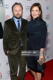 """Director Rupert Wyatt and Erica Beeney attend the screening of """"The... News  Photo - Getty Images"""