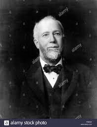 English: Gustavus Franklin Smith, American entrepreneur . Half ...