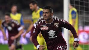Torino, Iago Falque onorato di indossare la maglia numero 10 ...