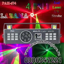 Đèn Led trang trí phòng karaoke giá rẻ LABAMA ( L675)