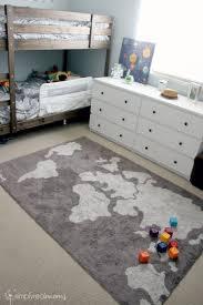 Lorena Canals Machine Washable World Map Rug Super Cute Kidsrugs Kids Room Rug Kids Rugs Carpet Tiles Bedroom
