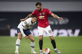 VIDEO: Manchester United 1 – 6 Tottenham Hotspur [premier League] Highlights  2020/21 » SirsteveMEDIA