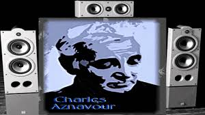 Charles Aznavour - Ti Lasci Andare - YouTube