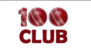 💯 club winners Week 14. Draw by Niall... - Porthill Park Cricket Club |  Facebook